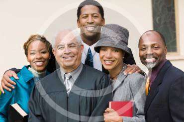 Church Helps to Strengthen Your Family
